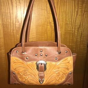 American West purse